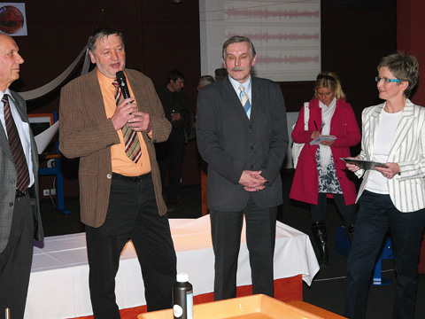 Se potkáváme na den učitelů 28 března 2011 na slavnostním
